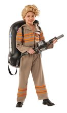 Picture of Ghostbusters 3 Deluxe Child Costume
