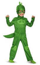 Picture of PJ Masks Classic Gekko Toddler Costume