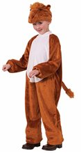 Picture of Nativity Camel Child Costume