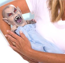 Picture of Vampire Baby Doll