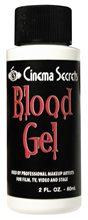 Picture of Woochie Blood Gel 2 oz