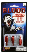 Picture of Blood Capsules 3ct