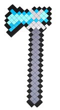 Picture of Large Pixelated Axe
