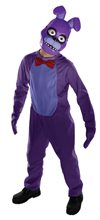 Picture of Five Nights at Freddy's Bonnie Tween Costume
