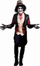 Picture of Mad House Master Adult Mens Plus Size Costume