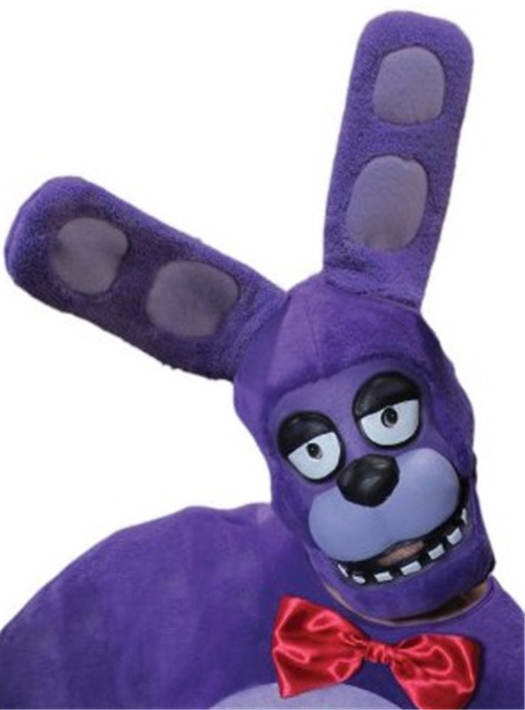 Picture of Five Nights at Freddy's Bonnie Adult Mask
