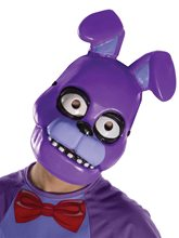 Picture of Five Nights at Freddy's Bonnie Child Half Mask