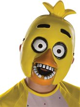 Picture of Five Nights at Freddy's Chica Child Half Mask