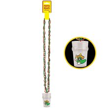 Picture of Fiesta Beads with Shot Glass
