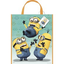 Picture of Despicable Me 2 Tote Bag
