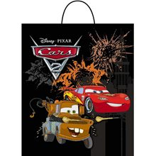 Picture of Cars 2 Treat Bag