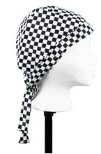 Picture of Checkered Cap