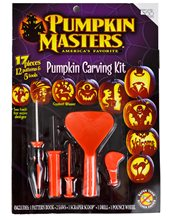 Picture of Pumpkin Masters Carving Kit 17pc