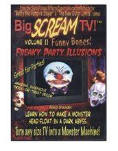 Picture of Big Scream TV! Funny Bones Vol. 2