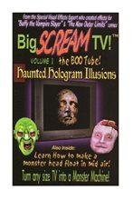 Picture of Big Scream TV! The Boo Tube Vol. 1