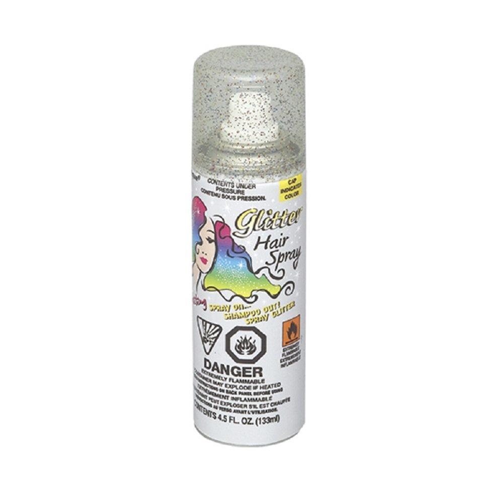 Picture of Multicolor Glitter Hair Spray 4.5oz