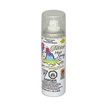 Picture of Multicolor Glitter Hair Spray 4.5oz