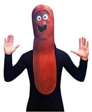 Picture of Sausage Party Frank Mask