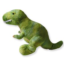 Picture of Discovery Kids Plush Dinosaur with Sound