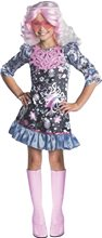 Picture of Monster High Viperine Gorgon Child Costume