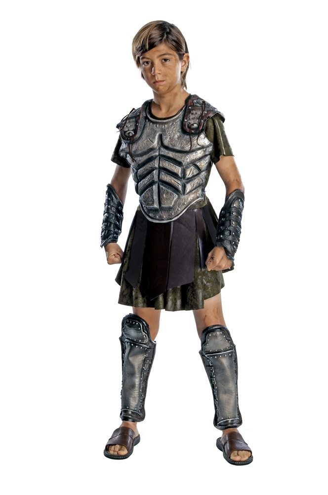 Picture of Clash of the Titans Perseus Child Costume