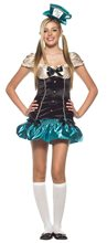 Picture of Miss Tea Party Hostess Juniors Costume