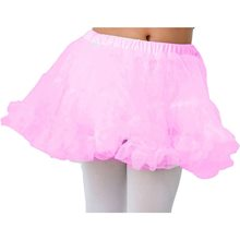 Picture of Pink Child Petticoat