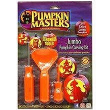 Picture of Pumpkin Masters Jumbo Pumpkin Carving Kit