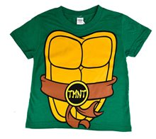 Picture of TMNT Child T-Shirt