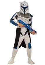 Picture of Star Wars Captain Rex Clone Trooper Child Costume