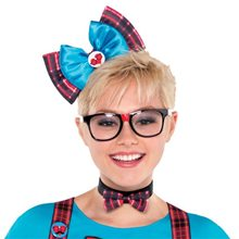 Picture of Geek Chic Bow Tie Choker