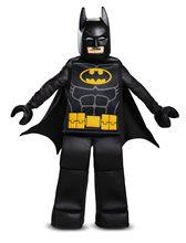 Picture of Batman Lego Prestige Child Costume