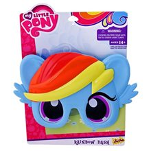 Picture of My Little Pony Rainbow Dash Sunglasses