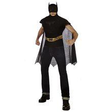 Picture of Batman Classic Adult Mens Costume