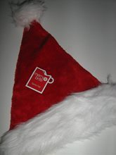 Picture of Furry Santa Hat
