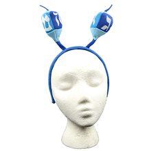 Picture of Hanukkah Dreidel Headband