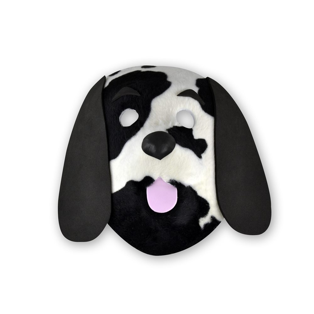 Picture of Dog Mask