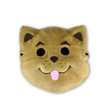 Picture of Cat Mask with Tongue