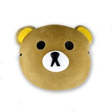 Picture of Brown Bear Japanese Mask