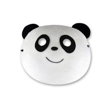 Picture of Panda Mask