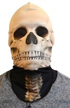 Picture of Skeleton Man Sock Mask
