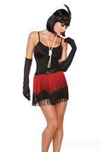 Picture of Shake It Flapper Costume Kit