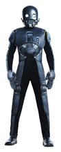 Picture of Rogue One Deluxe K-2SO Child Costume
