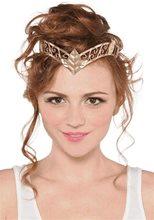 Picture of Roman Goddess Tiara
