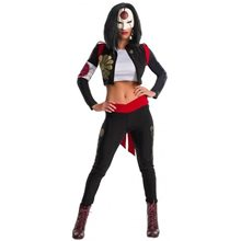 Picture of Suicide Squad Katana Adult Womens Costume