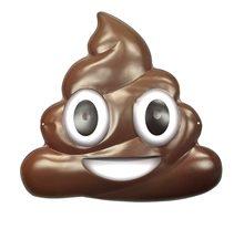 Picture of Emoji Poop Mask