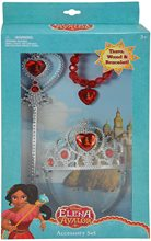 Picture of Elena of Avalor Accessory Set