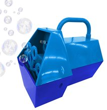 Picture of Mini Bubble Machine (More Colors)