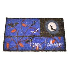 Picture of Happy Halloween Doormat (More Colors)