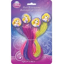 Picture of Rapunzel Hair Extensions